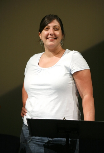 Ashlie Atkinson