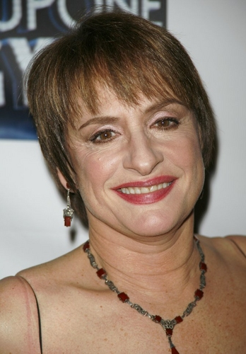Patti Lupone - Picture Actress