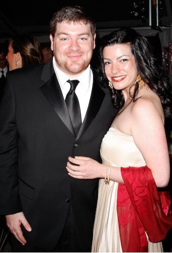 Christopher Rovente and Lauren Roth (Donnie Darko)
