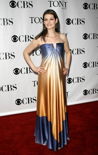 re: Best Dressed at the Tonys?