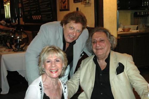 Lillian Wolf,Robert R. Blume, William Wolf