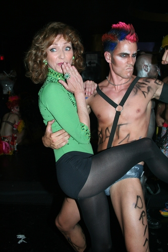 Photo Coverage: BROADWAY BARES 18: WONDERLAND