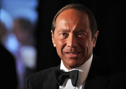 Paul Anka 