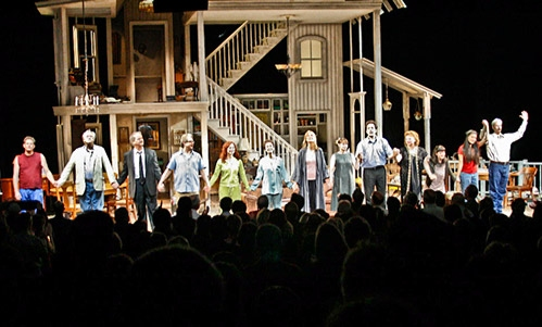 August: Osage County Moves To London National Theater 11/08