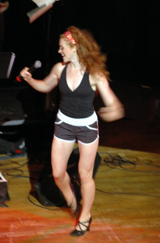 Melanie Waldron