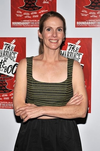 Julie Hagerty at Photo Coverage 'The Marriage of Bette and Boo' Opening Night