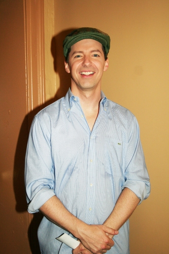 Sean Hayes Photo