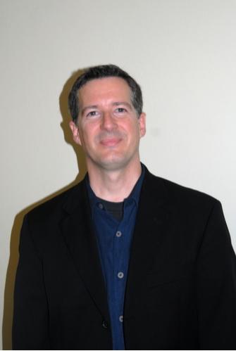 David Snyder-Music Director