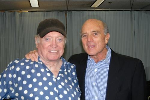 Hal Hackady and Larry Grossman