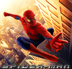 Marvel Says Spider-Man 'May Hit Broadway' in 2009