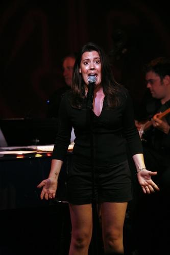 Katie Luckinbill