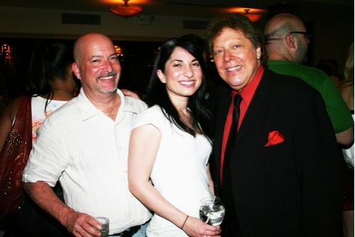 Steve Pietrofesa, Stefi Pietrofesa and Robert R. Blume