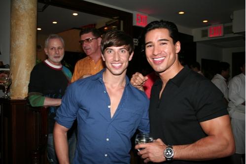 Nick Adams Photos On Broadwayworld Com Page 76
