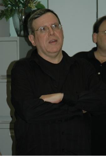 Peter Napolitano