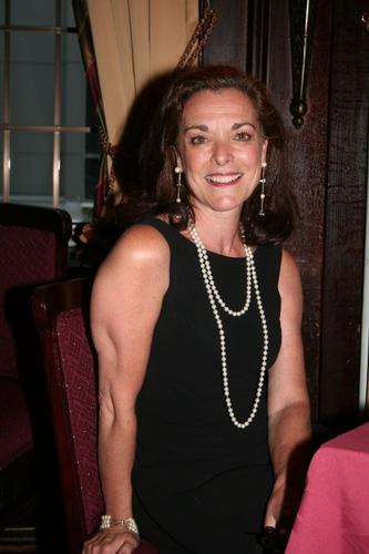 Deborah Tranelli Photo