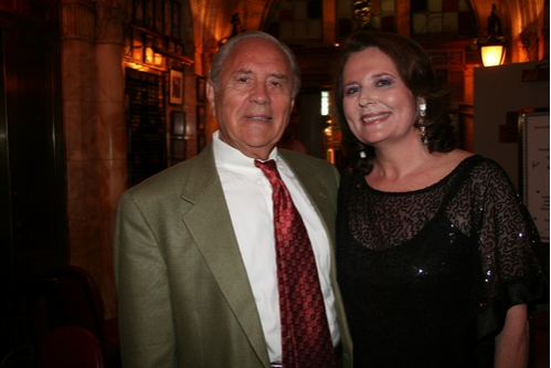 Ted Miller and Randie Levine-Miller