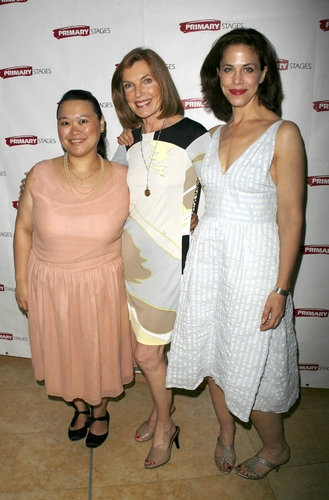 Carmen M. Herlihy, Susan Sullivan, and Jennifer Regan Photo