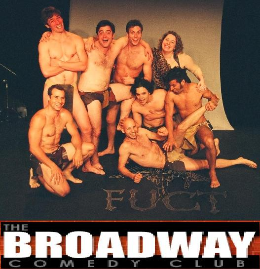 Winners of 2008 Skit Skat Competition to Perform At Broadway Comedy Club 8/17
