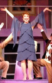 Donna McKechnie as Lucille