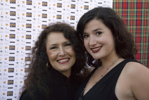 Photo Flash: 'Forever Plaid' Taped Live For Movie Release