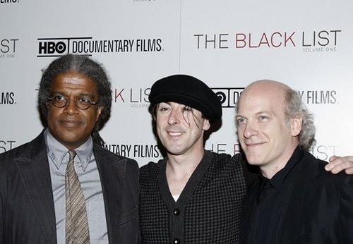 Photo Coverage: NY Premiere of HBO Documentary 'The Blacklist: Vol 1'
