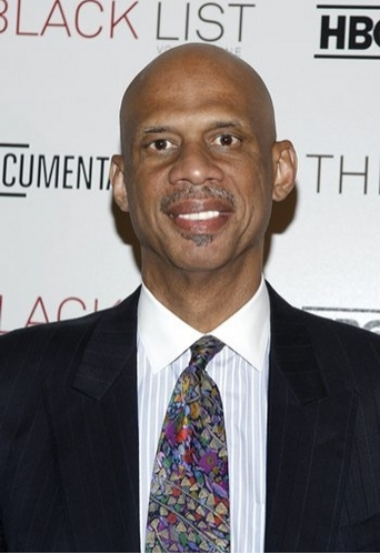 Kareem Abdul-Jabbar Photo