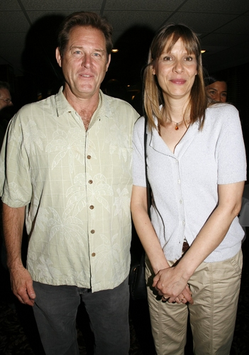 Brian Kerwin and Amy Morton