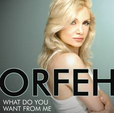 Orfeh To Ring NYSE Bell on 8/18