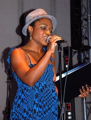 Photo Flash: One Night Only Concert, 'Street Lights for Obama'
