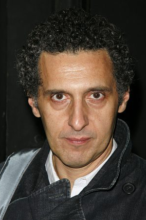 John Turturro Announces John Turturro as