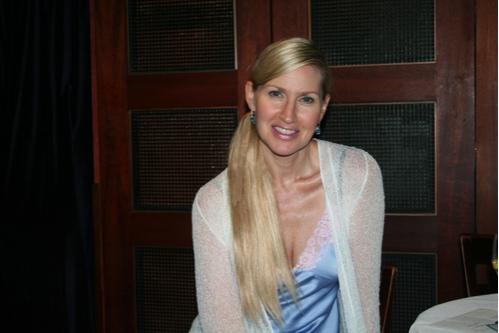 Photos: Luba Mason at the Laurie Beechman Theatre