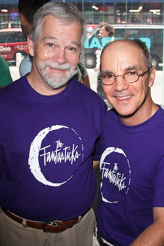 John Thomas Waite and Michael Nostrand