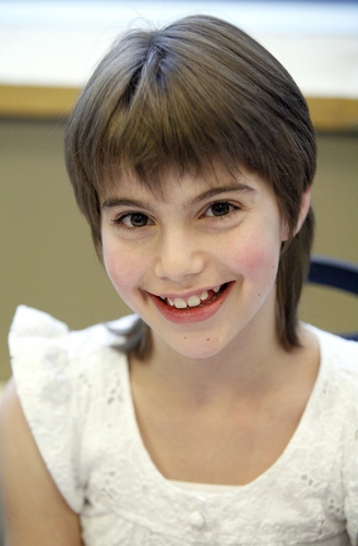 Sami Gayle Photo