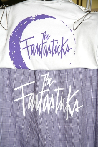 Photo Coverage Exclusive: The Fantasticks' Nick Spangler Takes An 'Amazing Race'