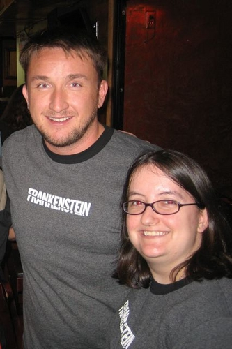 Photo Flash: 'Frankenstein the Musical' CD Release Party
