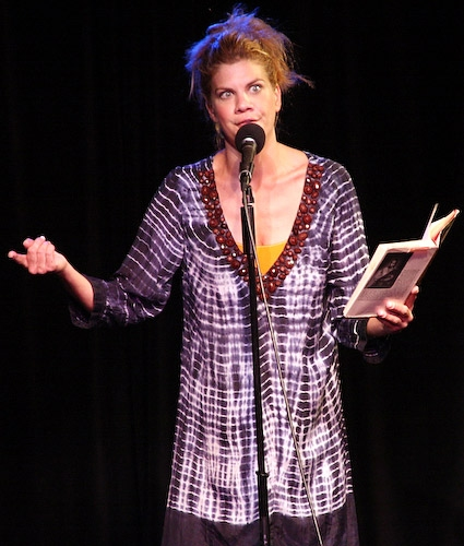 Celebrity Autobiography: The Next Chapter | Off-Broadway ...