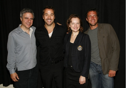 Photo Coverage: 'Speed-The-Plow' Meet and Greet