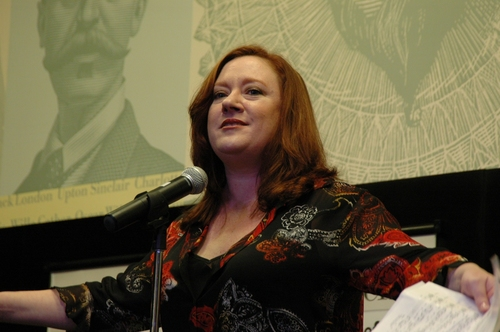 Photo Coverage: Nassour, Asher and Glasse Celebrate 'Honky Tonk Angel' at Barnes & Noble