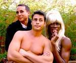 'Castronauts' Opens Tonight at NYMF