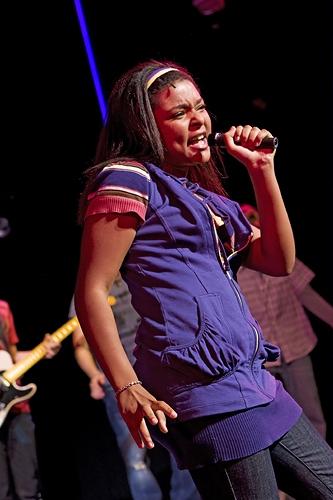 Photos: 13's 'Teens Only' Dress Rehearsal