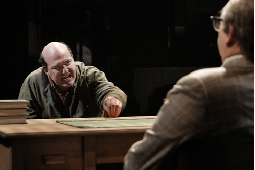 Photo Flash: 'A View from the Bridge' at the Guthrie