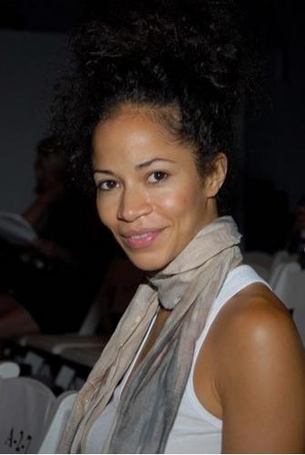 Photo Flash: Malan Breton Attends Mercedes Benz Fashion ...