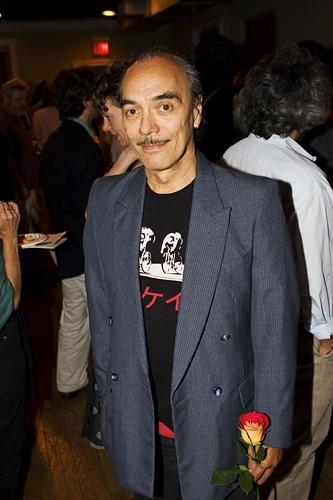 Raul Aranas