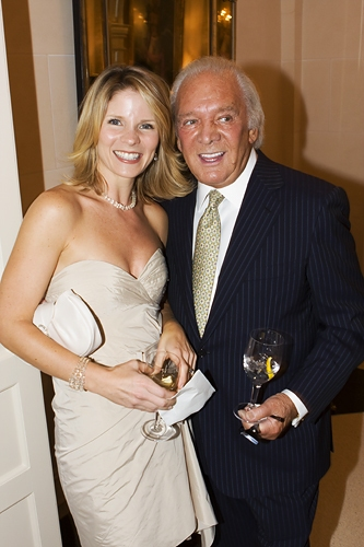 Marty Richards and Kelli O\'Hara