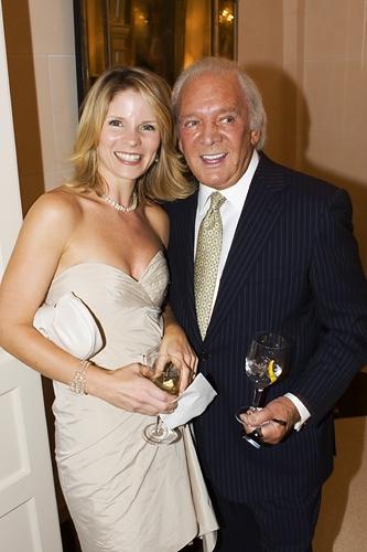 Marty Richards and Kelli O\'Hara