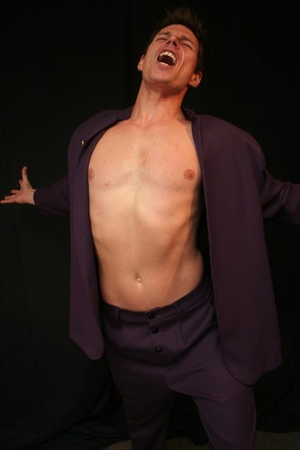 Photo Flash: 'Sophia's Fall' Opens at NYMF