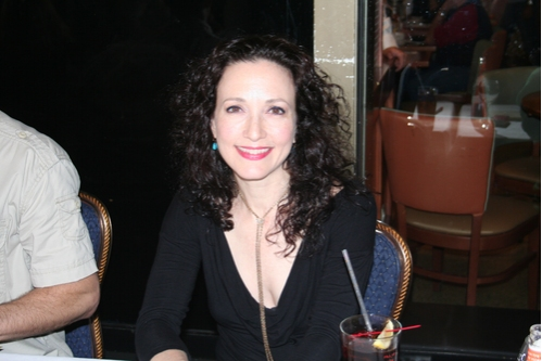 Bebe Neuwirth (Tony Award Winner)