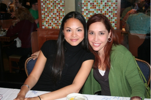 Photo Coverage: 2008 BC/EFA Flea Market Photo Booths: Part One