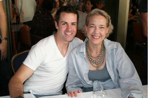 Photo Coverage: 2008 BC/EFA Flea Market Photo Booths: Part Two