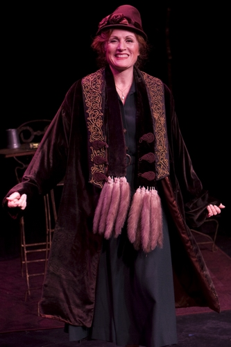 Photo Coverage: 'Lilli Marlene' Opens at the Abington Theatre